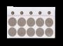 Emplasto Magnético Terapêutico Cia do Sono