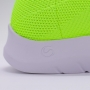 Tênis Fit Sustentável Unissex Verde Neon Cia Do Sono 21