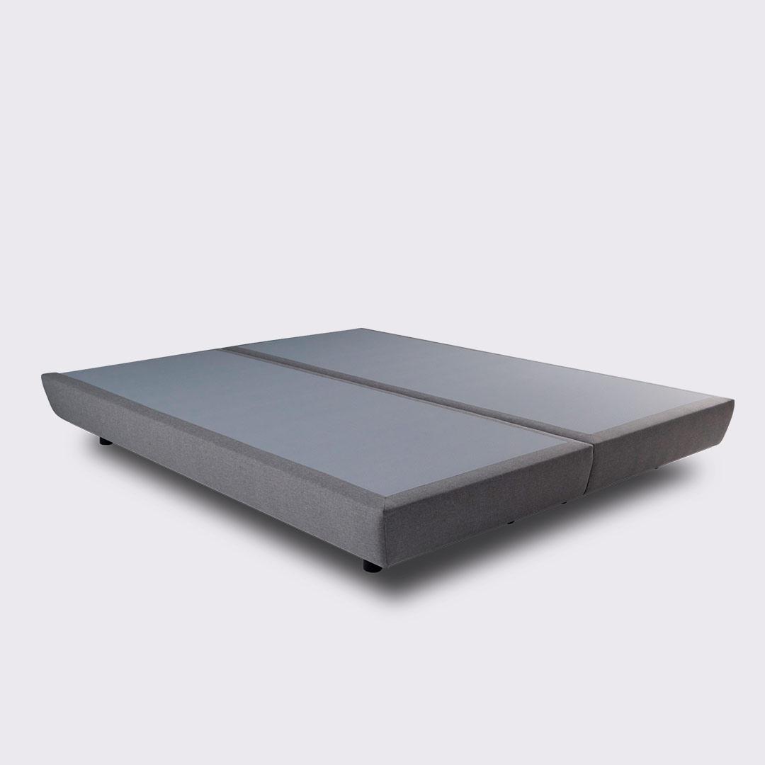 Cama Box Thenor Rebaixado Cia Do Sono