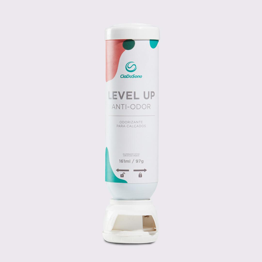 Level Up Anti-odor Cia Do Sono
