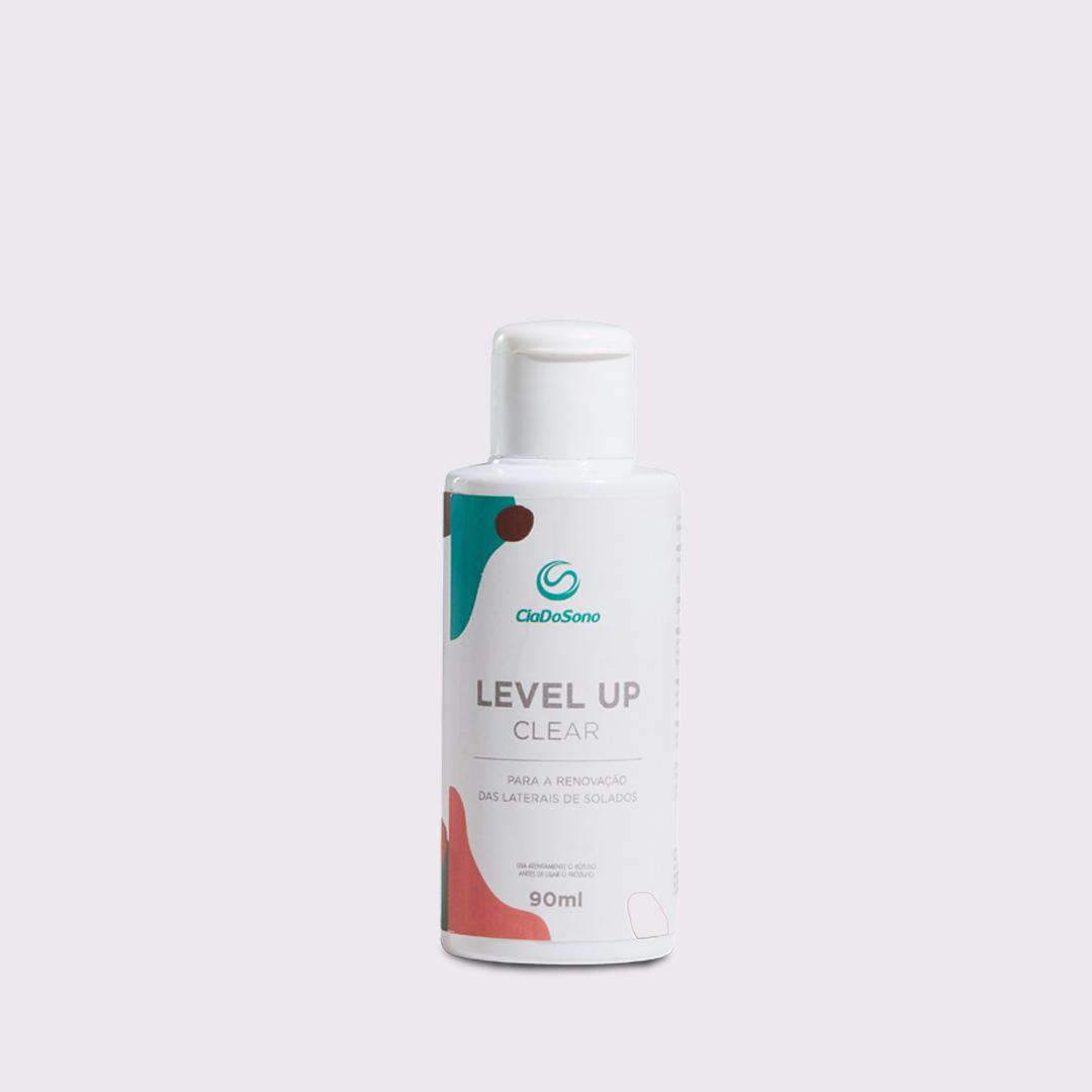 Level Up Clear Cia Do Sono