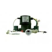 Aquecedor Hidroconfort Get 8000w 220v - Kit