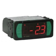Controlador Temperatura Mt-516-e Full Gauge