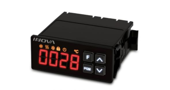 Controlador de Refrigeração e Aquecimento, 85-250v