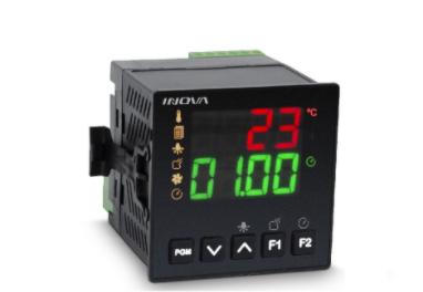 Controlador de Temperatura INV-KB1-05-J-H