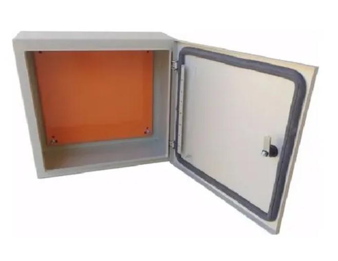 Cx P/ Quadro de Comando 500x400x300 Lisa