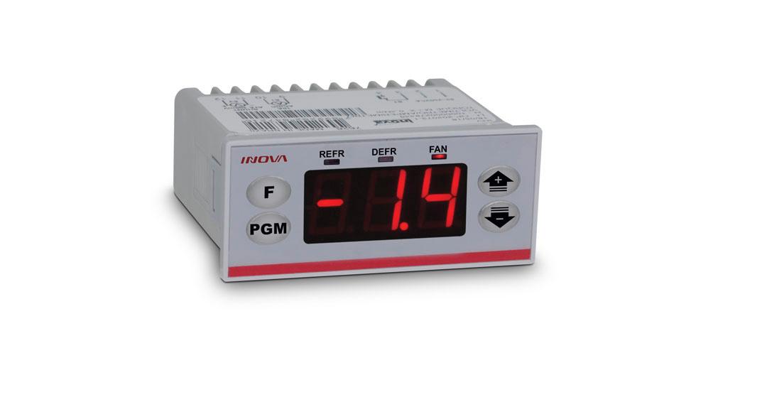Inv-9602 Contr. Temp. Refrig. -40 a 50 Ntc