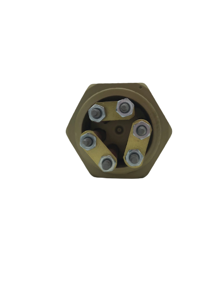 Resistência De Cobre Elétrica Tubular / Imersão 1.1/2 3000w