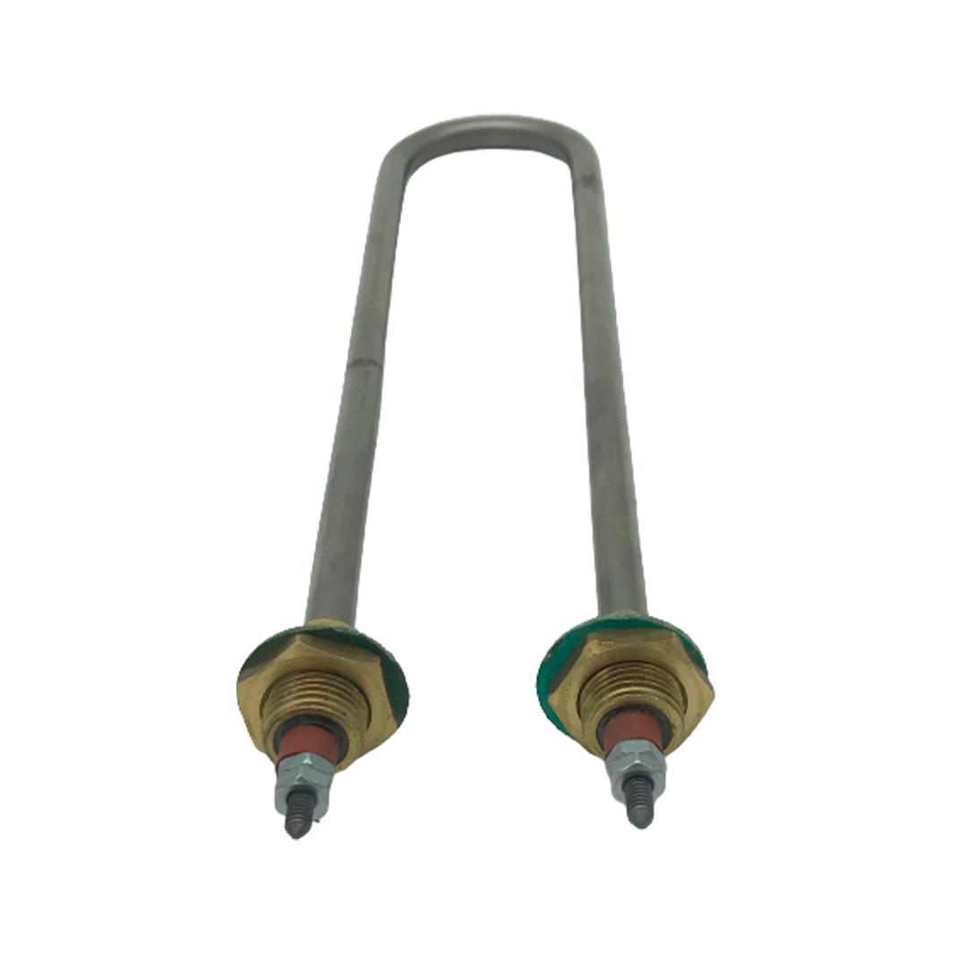 Resistência Elétrica Marmiteiro E Carro Térmico 1500w X 110v