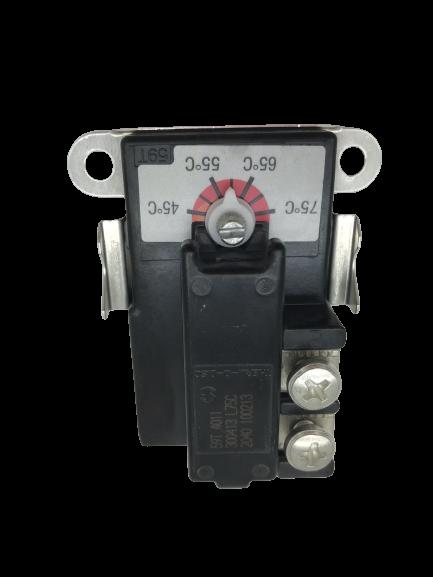 Termostato Encosto 59t (Thermodisc)