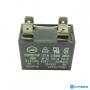 Capacitor 2mf 450v Quadrado