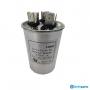 Capacitor Duplo 25+5 Mf 380v