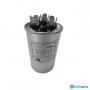 Capacitor Duplo 30+4,0 Mf 380v