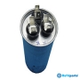 Capacitor Duplo Lg 25+6,0 Mf 450v Modelos Tsuh1825da1, Tsuh1825ju1, Tsuh1825ma1