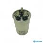 Capacitor Duplo Original Lg 25+1,5 Mf 450v Modelos Tsuc122, Tsuh092