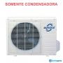 Condensadora Admiral 16.000 Btu Modelo 38ryqa018515ma - 220/01 - R-22 - Fixo Quente Frio