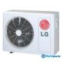 Condensadora Lg 24.000 Tsuc2425ma0 220/01 R 22 Fixo Frio