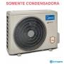 Condensadora Midea 12.000 Btu Modelo 38mbqa12m5 - 220/01 - R-410 - Inverter Quente Frio
