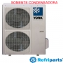 Condensadora York Multi 03 X 09.000 Ypja27miada 220/01, R 22, Fixo, Quente Frio