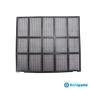 Filtro Ar Condicionado Lg Modelos Tsnc, Tsnh E Asnw Capacidades 9.000 Ate 12.000 Btu E Arnu Capacidades 7.000 Ate 15.000 Btu
