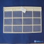 Filtro Ar Condicionado Springer Piso Teto Space 60.000 Modelo 42xqc060515lc Pequeno