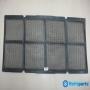 Filtro Ar Condicionado York Modelos Mc Capacidades 09.000 Ate 25.000 Btu B/e/p/t