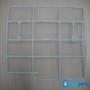 Filtro Ar Condicionado York Modelos Tlea07, Tlea09, Tlka07, Tlka09 - Lado Direito