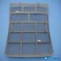 Filtro Ar Condicionado York Modelos Ypea, Ypka Capacidades 09.000 Ate 12.000 Btu