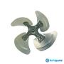 Helice York Em Aluminio Modelos Yau-36cr, Yau-36crc, Yau-36crd, Yau-36hr, Yau-36hrc, Yau-36hrd