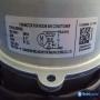 Motor Ventilador Condensadora Komeco Modelo Kos Capacidades 24.000 Ate 30.000 Btu Fc Qc G2
