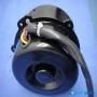 Motor Ventilador Condensadora Komeco Modelos Kom24fc-g1, Kom24qc-g1, Kom24fc-g2, Kom24qc-g2