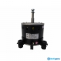 Motor Ventilador Evaporadora Elgin Modelos Kbfi-36000, Kbfi-48000, Kbfi-60000 - Cassete