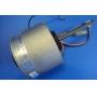Motor Ventilador Evaporadora Lg Modelo Lm, Lmn, Lmnc, Lmnh, Ls, Lsnc, Lsnh Capacidade 18.000 Ate 23.000 Btu