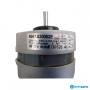Motor Ventilador Evaporadora Lg Modelo Lmnc092lqa0 Multi