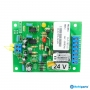 Placa Condensadora Clo York Modelo Hbc122a040k 1es Js 24v