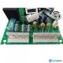 Placa Eletronica Condensadora Komeco Modelos Kop48qc-g1, Kop48qc-g2, Kop60qc-g1, Kop60qc-g2 - 380v
