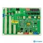 Placa Eletronica Condensadora Lg Modelo Arun100lls4 - Multi V