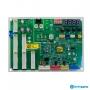 Placa Eletronica Condensadora Lg Modelo Arun140bls4 Multi V
