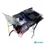 Placa Eletronica Condensadora Lg Modelo Usuq092wsg3 Caixa Completa