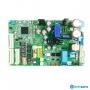 Placa Eletronica Condensadora Lg Modelos Arum240bte5, Crum240bte5 Multi V Inverter