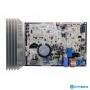 Placa Eletronica Condensadora Lg Modelos  Asuq092b4a0, Asuq092brw0