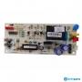 Placa Eletronica Condensadora Midea Modelos Ms3e-27cr, Ms3g-27cr, 38m3lca27m5