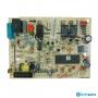 Placa Eletronica Condensadora Midea Modelos Mse24cr, Mse30cr