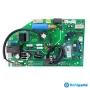 Placa Eletronica Evaporadora Carrier Modelo 42lvqa018515lc Inverter