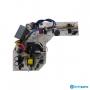 Placa Eletronica Evaporadora Consul Modelos Cbv18cbbna, Cbv18dbbna