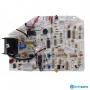 Placa Eletronica Evaporadora Elgin Modelo Hwfi24b2fa