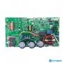 Placa Eletronica Evaporadora Fujitsu Modelo Aoba18lac2
