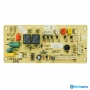 Placa Eletronica Evaporadora Komeco Modelo Kc10qc G1 110/220v