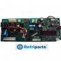 Placa Eletronica Evaporadora Komeco Modelo Koc Fc G1 Capacidade 18.000 Btus