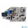 Placa Eletronica Evaporadora Komeco Modelo Kos18fc-g2